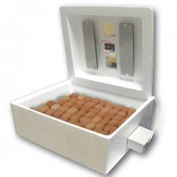 Инкубатор для яиц НЕСУШКА 77 ЭА+12 (арт. 63)