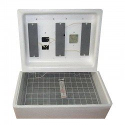 Инкубатор для яиц НЕСУШКА 104 ЭГА+12 (арт. 64г)
