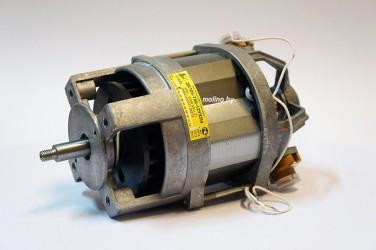 Электродвигатель коллекторный на мельницу для зерна ДК105-750-12УХЛ4