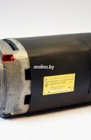 Электродвигатель коллекторный на мельницу для зерна ДК110-750-12И7