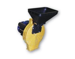 Мельница для зерна МОГИЛЁВЛИФТМАШ ИК-1 + измельчитель корнеплодов (2 в 1)