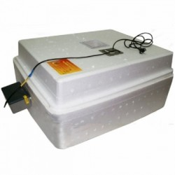 Инкубатор для яиц НЕСУШКА 36 ЭГА+12 (арт. 45Г)