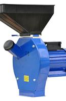 Кормоизмельчитель BRADO BFC-185A для зерна и початков кукурузы (2 в 1)