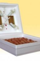 Инкубатор для яиц КВОЧКА МИ 30-1