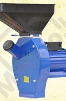 Мельница для зерна BRADO BFC-185A +измельчитель початков кукурузы (2 в 1)