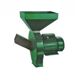 Мельница для зерна ЭНЕРГОПРОМ СМ-2500MS +измельчитель стебельчатого корма (2 в 1)