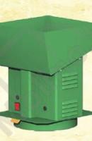 Мельница для зерна ЯРМАШ 350 Н