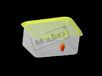 Ниппельная поилка НП2 с ёмкостью 2 л
