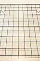 """Решетка для инкубатора """"Несушка""""63 на 143 мелких яйца (перепелиная)"""